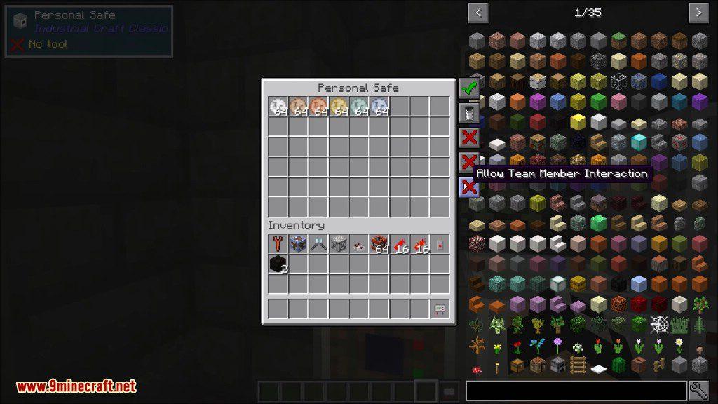 IC2 Classic Mod Screenshots 10