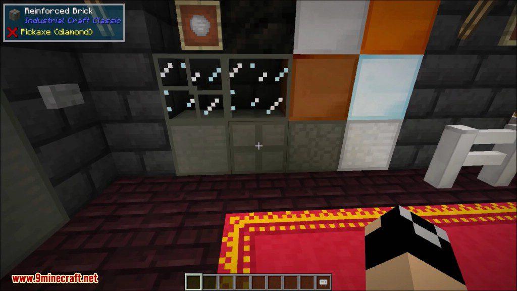 IC2 Classic Mod Screenshots 16