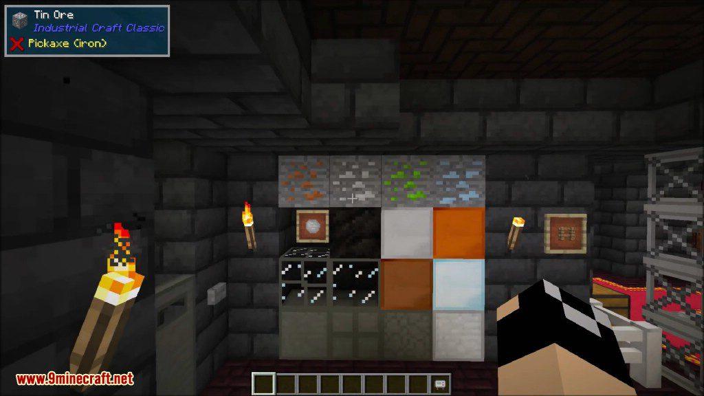 IC2 Classic Mod Screenshots 2