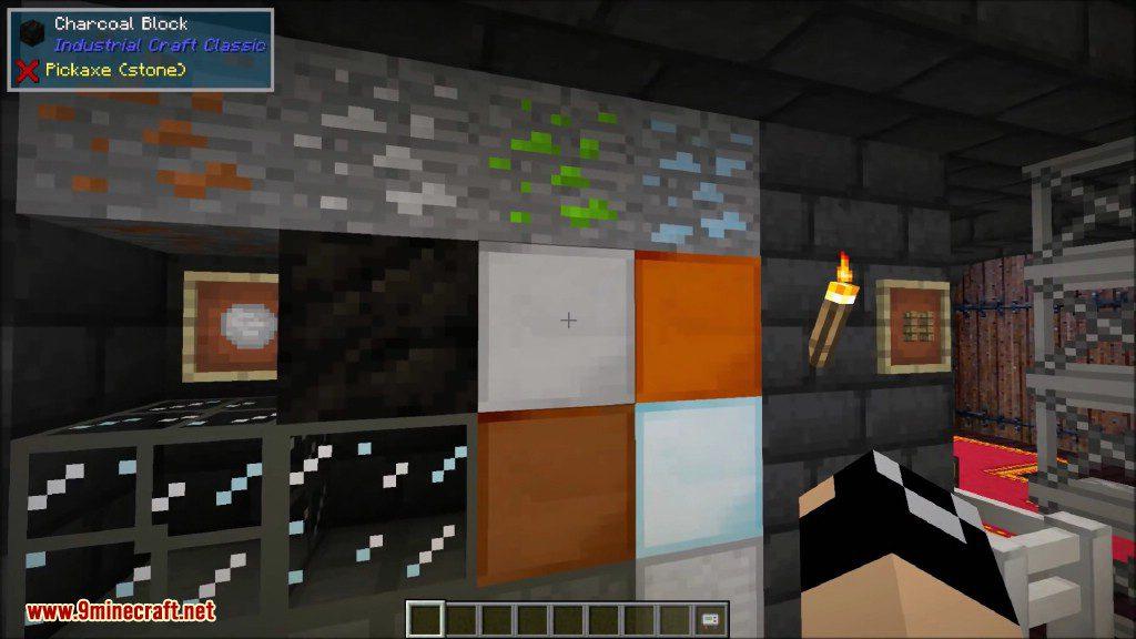 IC2 Classic Mod Screenshots 3
