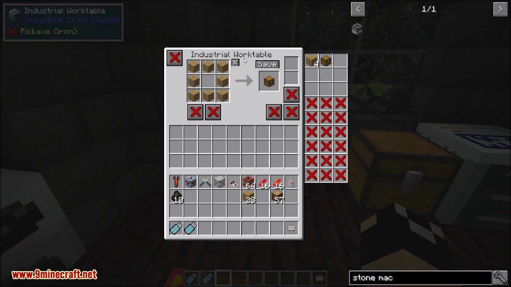 IC2 Classic Mod Screenshots 6