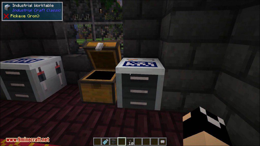IC2 Classic Mod Screenshots 7