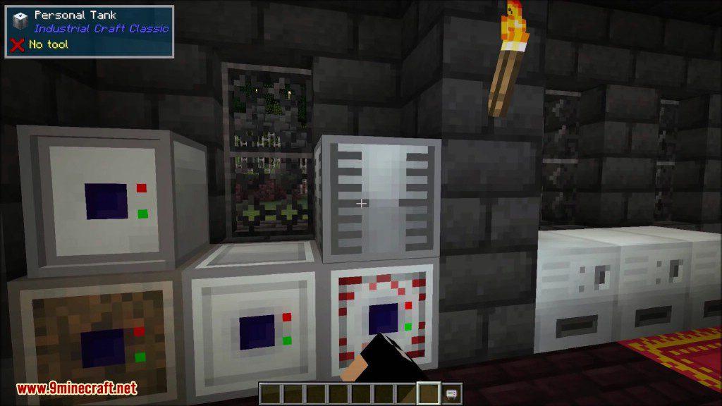 IC2 Classic Mod Screenshots 9