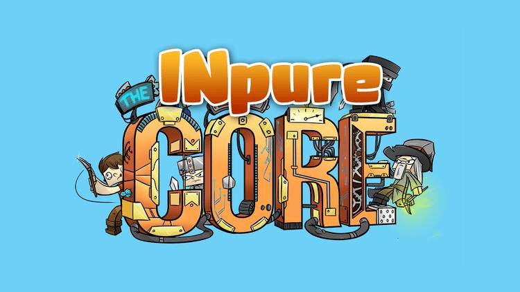 INpureCore 1.7.10