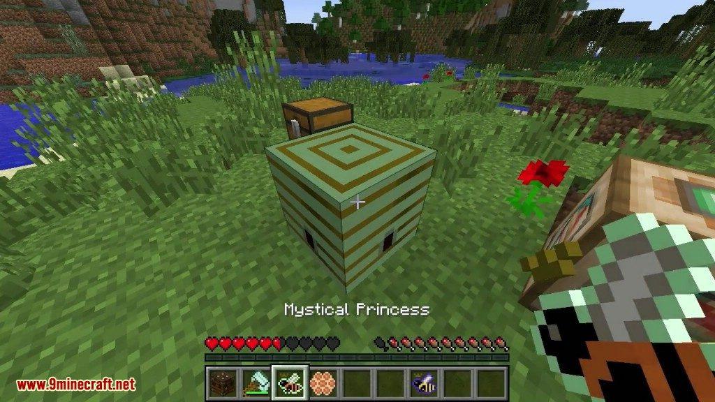 Magic Bees Mod Screenshots 3