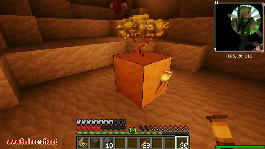 MineFantasy 2 Mod 12