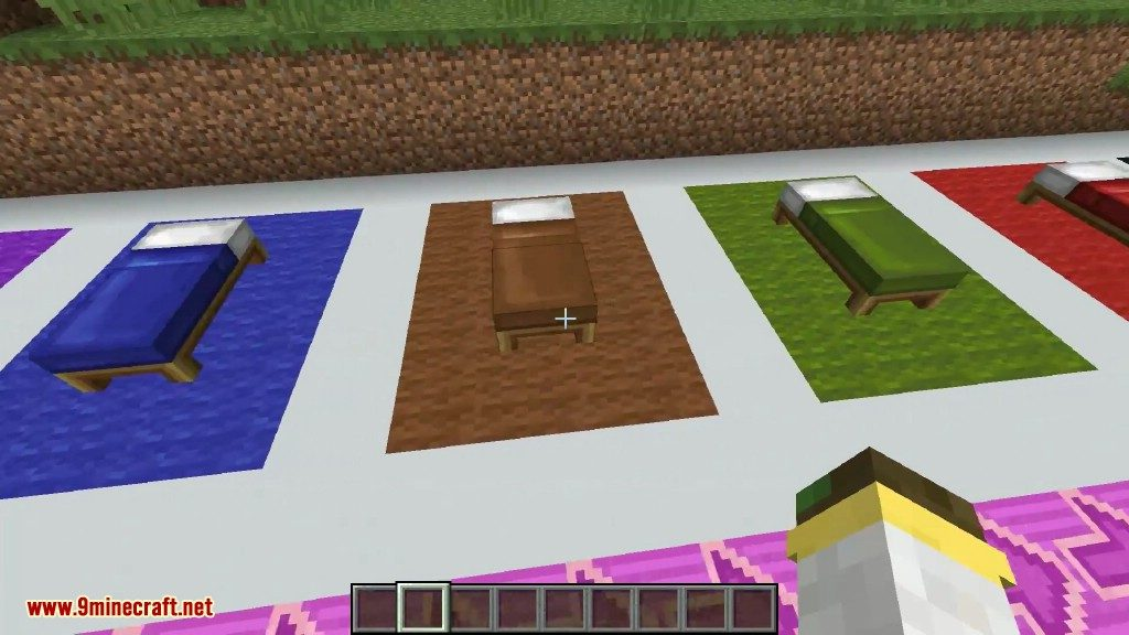 Minecraft 1.12 Snapshot 17w15a Screenshots 3