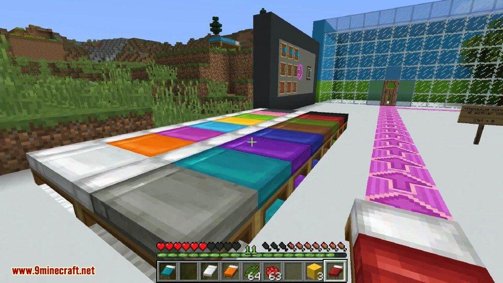 Minecraft 1.12 Snapshot 17w15a Screenshots 7