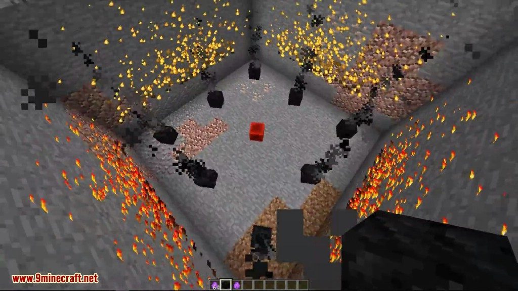 Mining Drills Command Block Screenshots 14