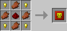 Mob Grinding Utils Mod Crafting Recipes 13