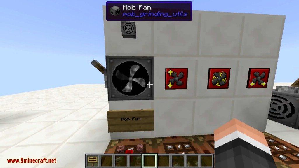 Mob Grinding Utils Mod Screenshots 1