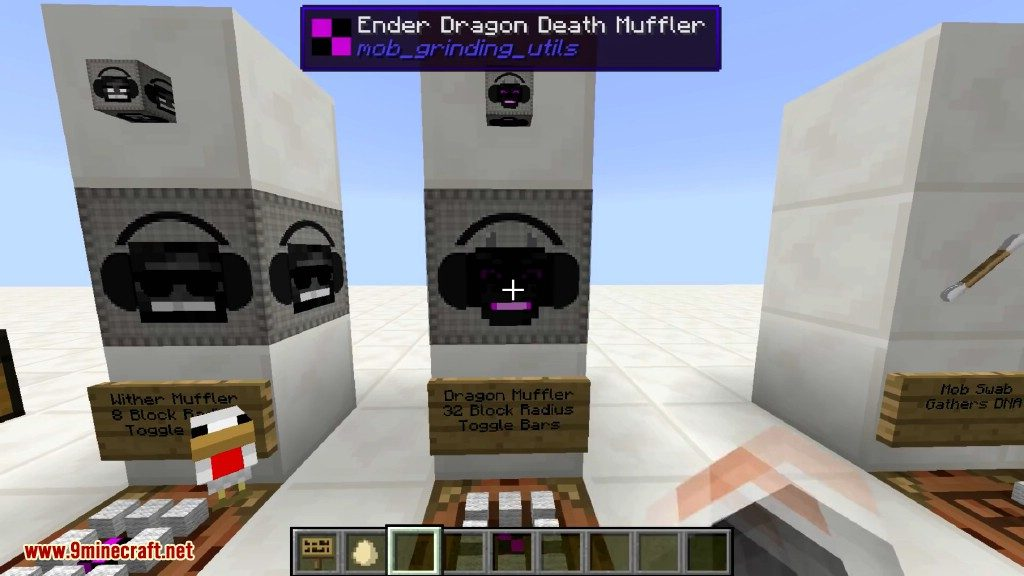 Mob Grinding Utils Mod Screenshots 10