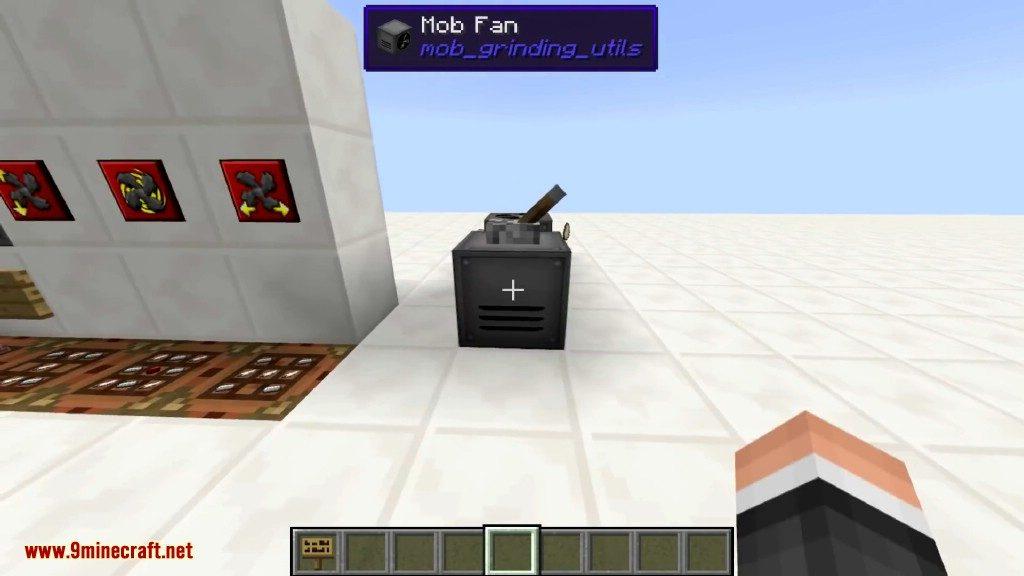 Mob Grinding Utils Mod Screenshots 3