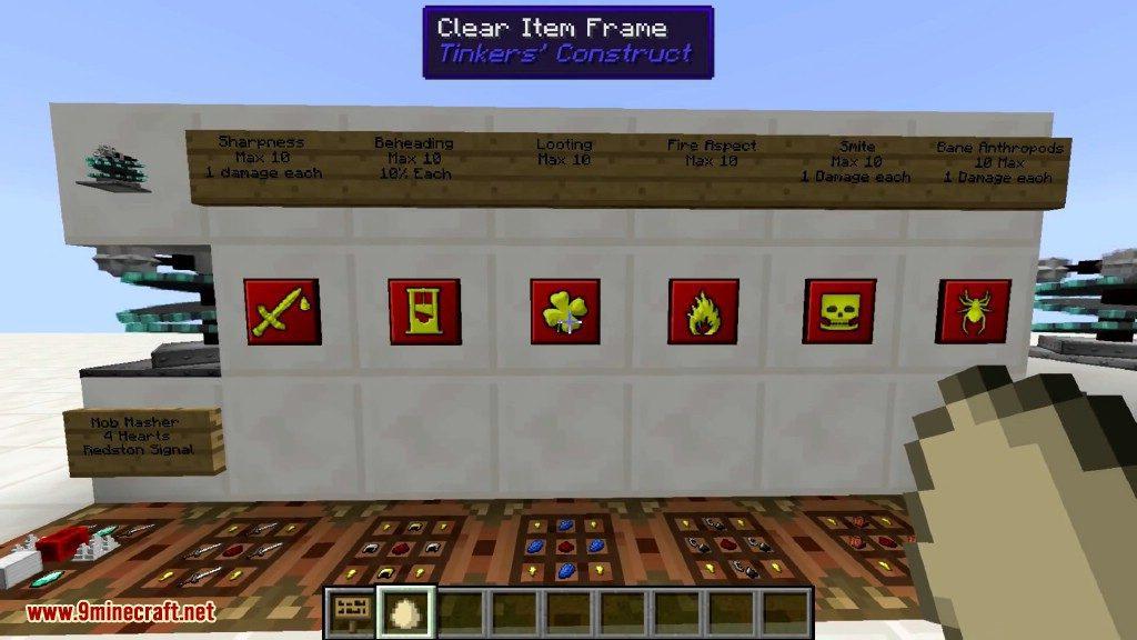 Mob Grinding Utils Mod Screenshots 6