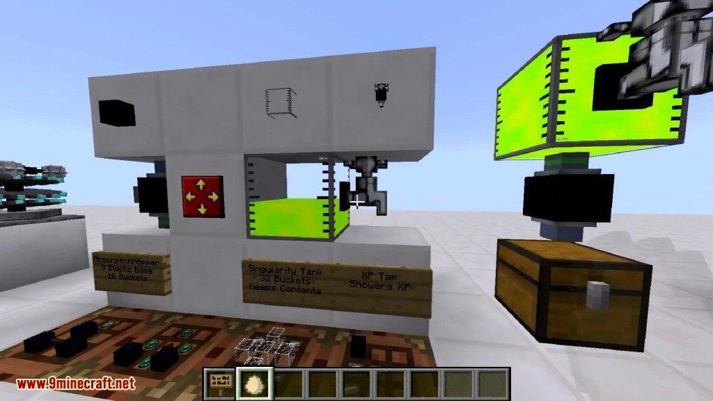 Mob Grinding Utils Mod Screenshots 8