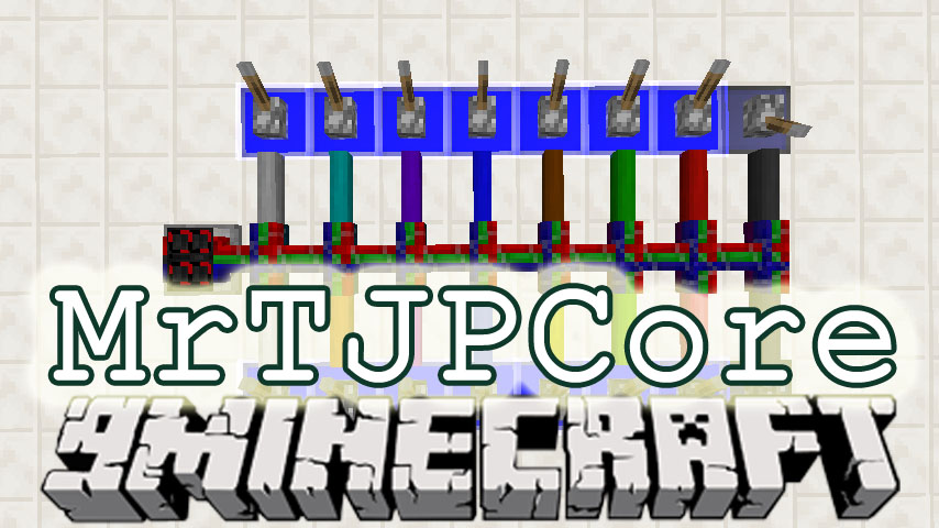 MrTJPCore 1.10.2/1.7.10