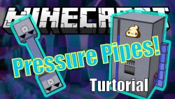 Pressure Pipes Mod