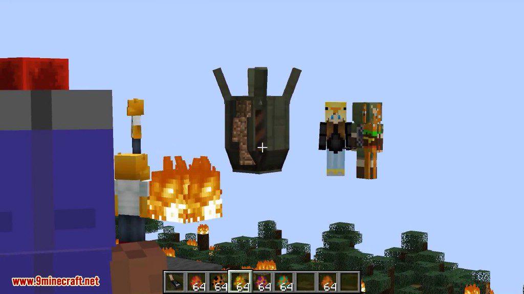 Raiders Mod Screenshots 21