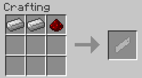Railcraft Cosmetic Additions Mod Crafting Recipes 1