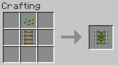 Railcraft Cosmetic Additions Mod Crafting Recipes 10