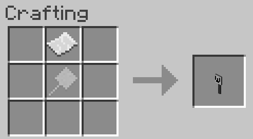 Railcraft Cosmetic Additions Mod Crafting Recipes 3