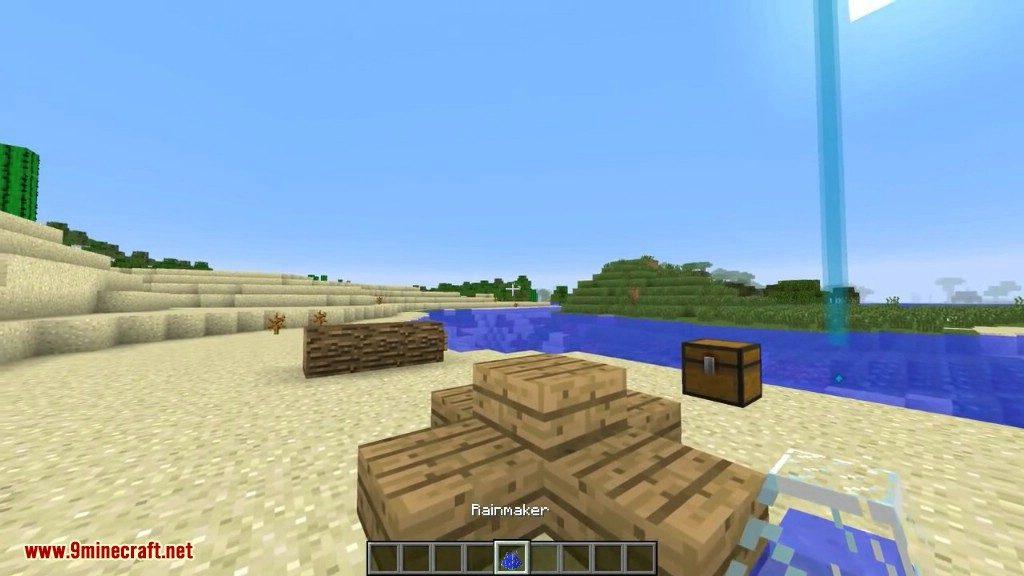 Rainmaker Mod Screenshots 1