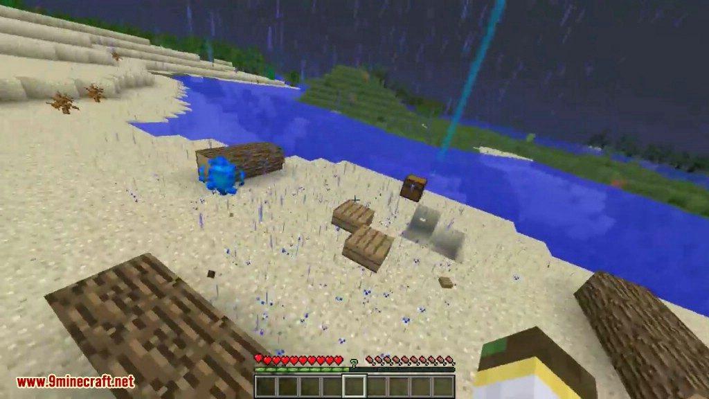 Rainmaker Mod Screenshots 4