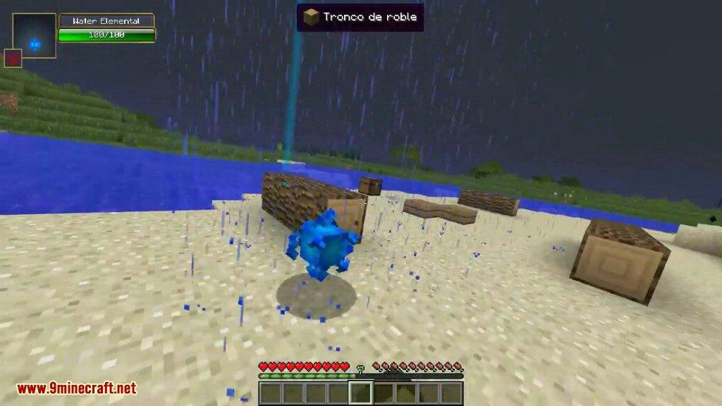 Rainmaker Mod Screenshots 7