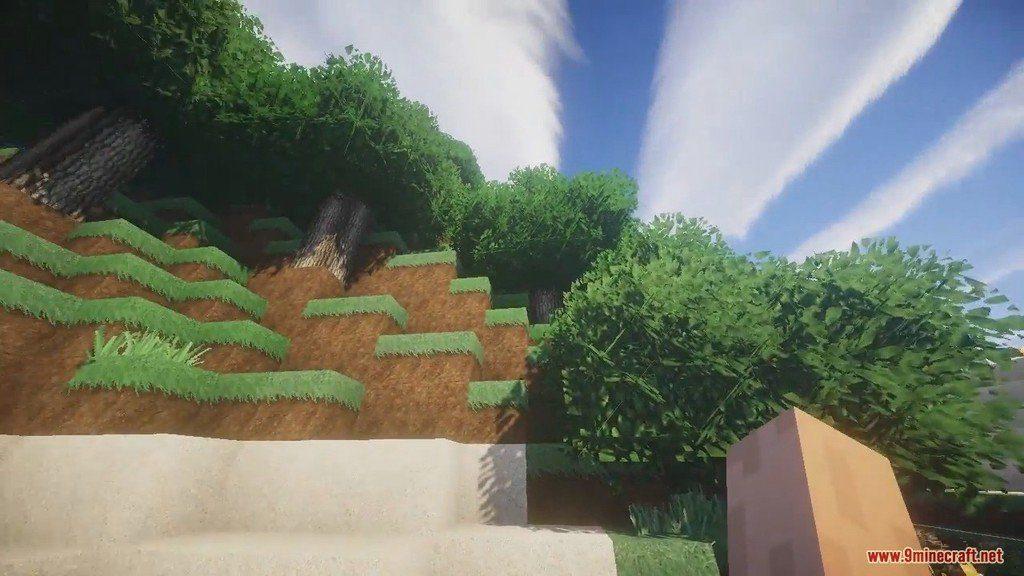 SC Photorealism Resource Pack Screenshots 1