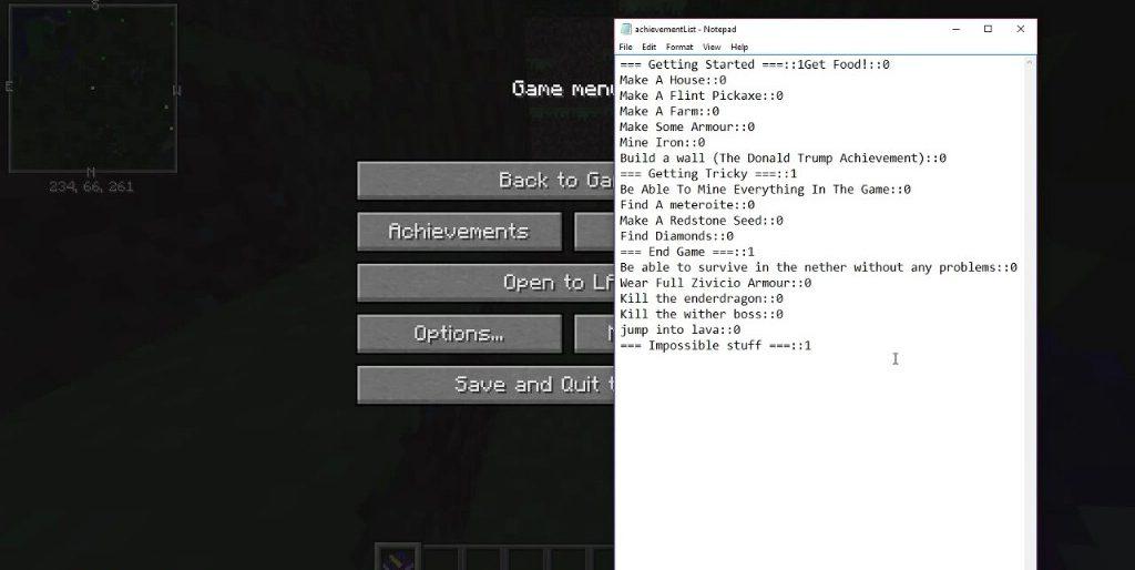 Simple Achievements Mod Screenshots 17