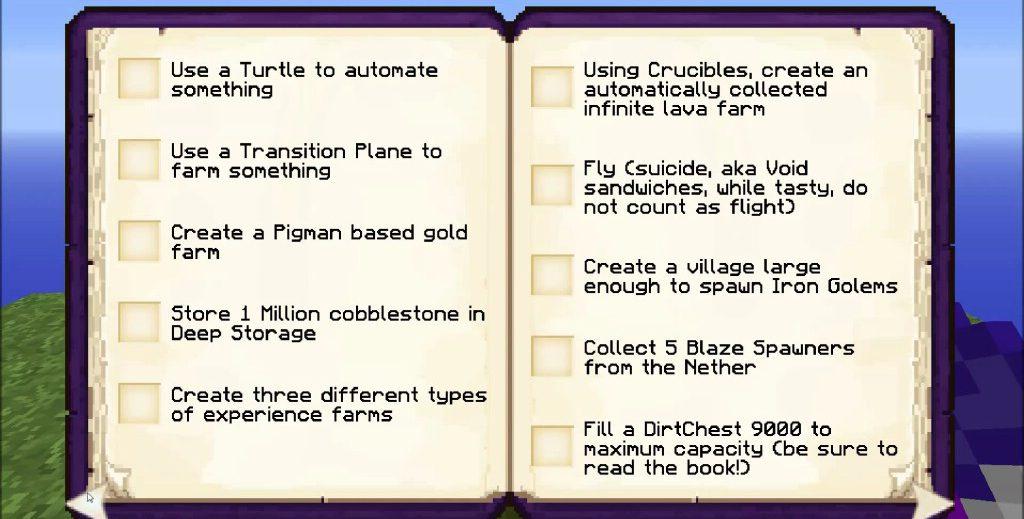 Simple Achievements Mod Screenshots 24