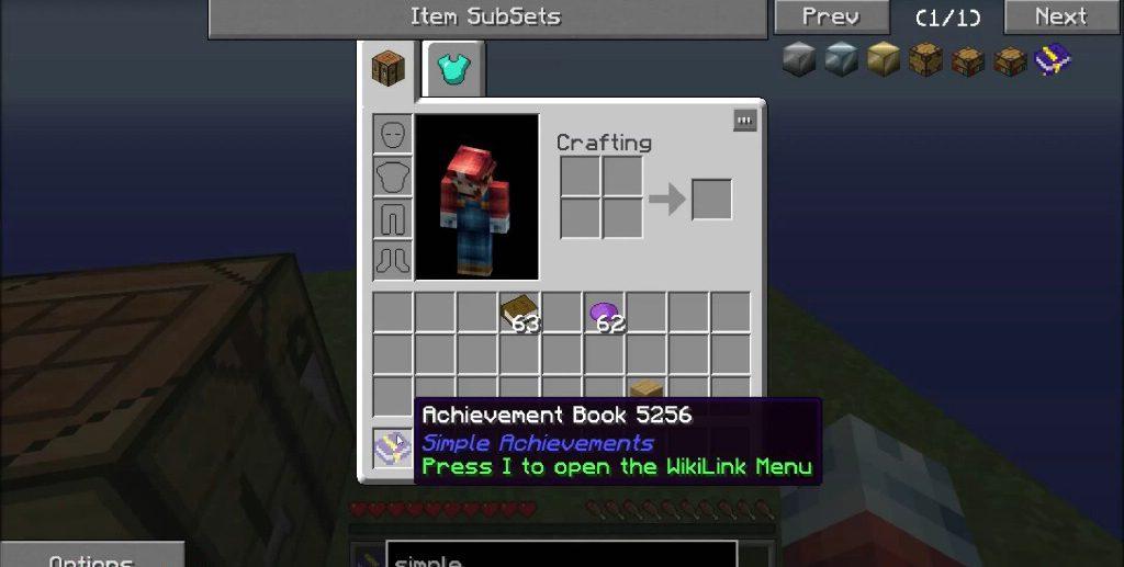 Simple Achievements Mod Screenshots 25
