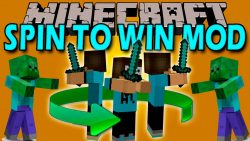 Spin To Win Mod