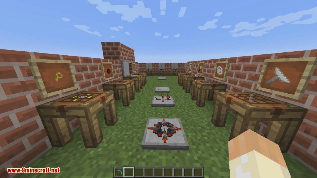 Super Circuit Maker Mod Screenshots 1