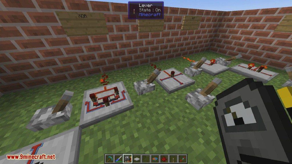 Super Circuit Maker Mod Screenshots 13