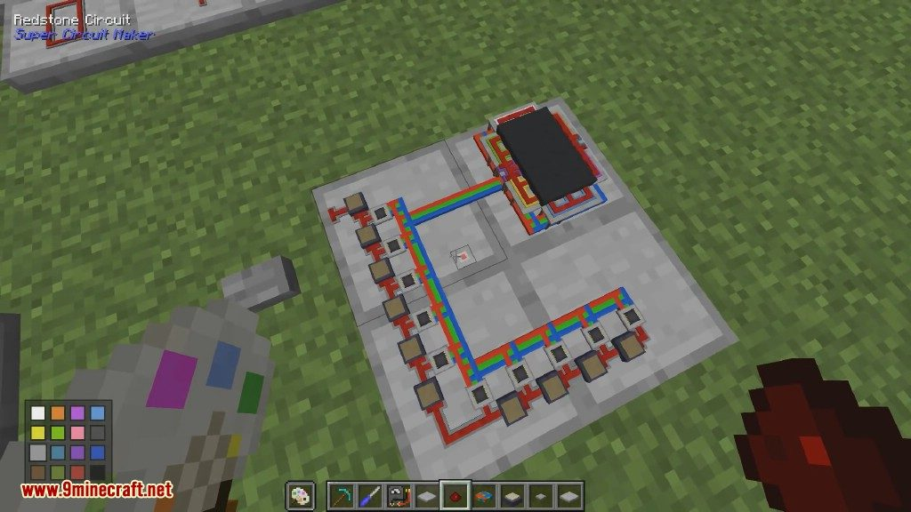 Super Circuit Maker Mod Screenshots 15