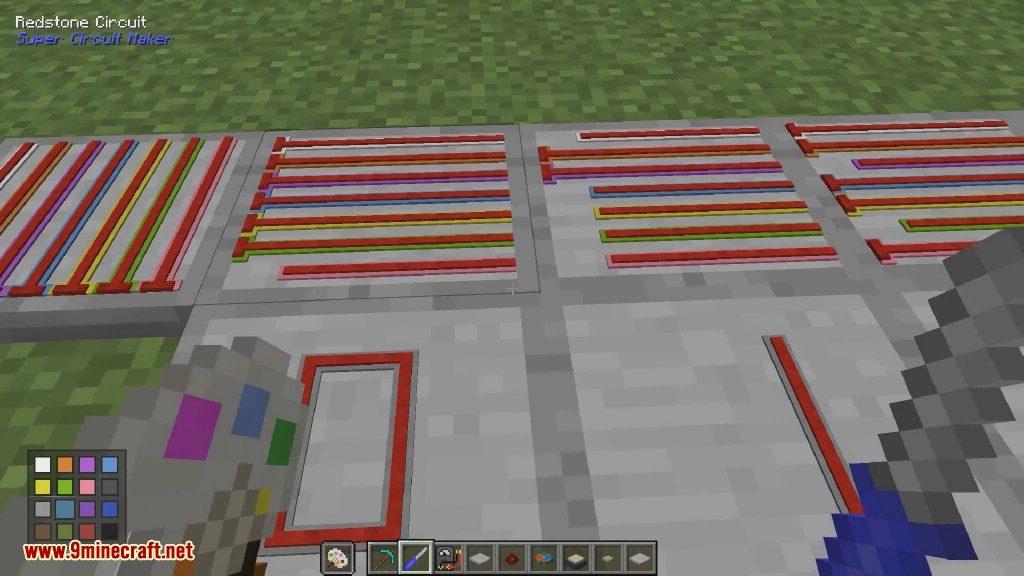 Super Circuit Maker Mod Screenshots 18