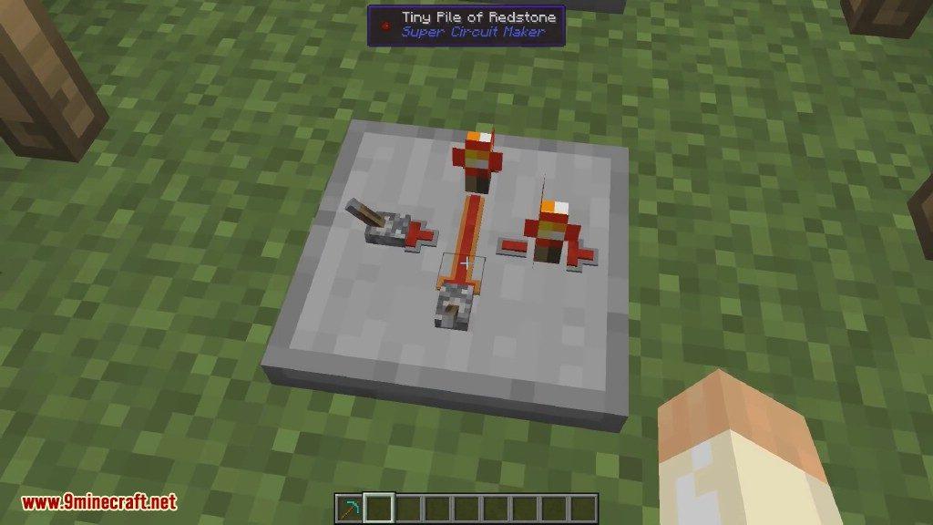Super Circuit Maker Mod Screenshots 2