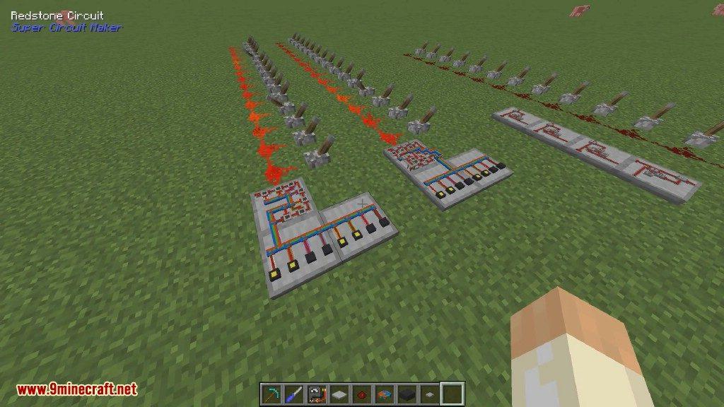 Super Circuit Maker Mod Screenshots 20