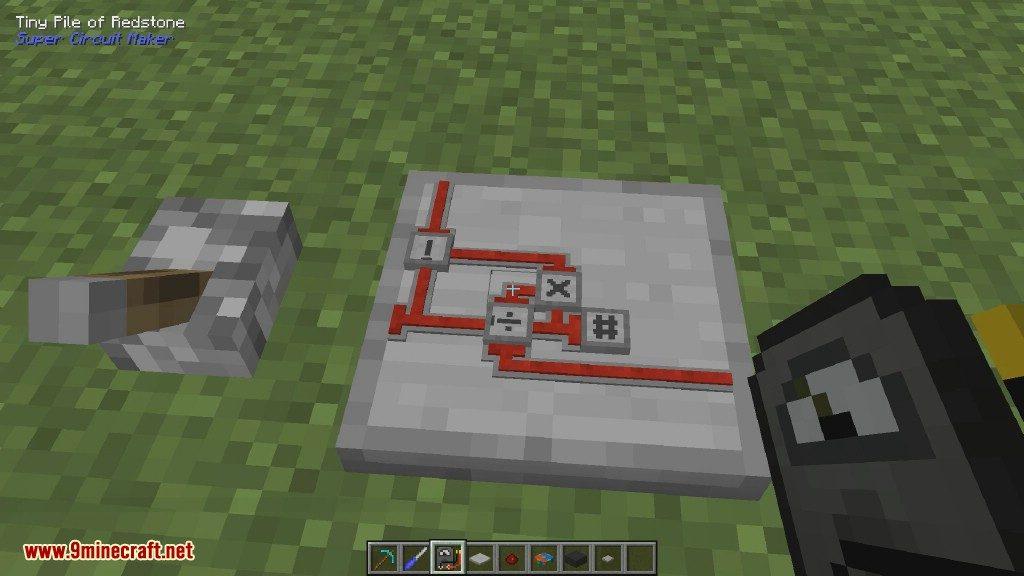 Super Circuit Maker Mod Screenshots 22