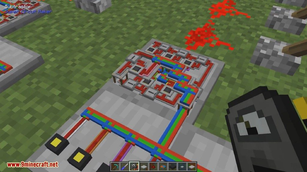 Super Circuit Maker Mod Screenshots 23