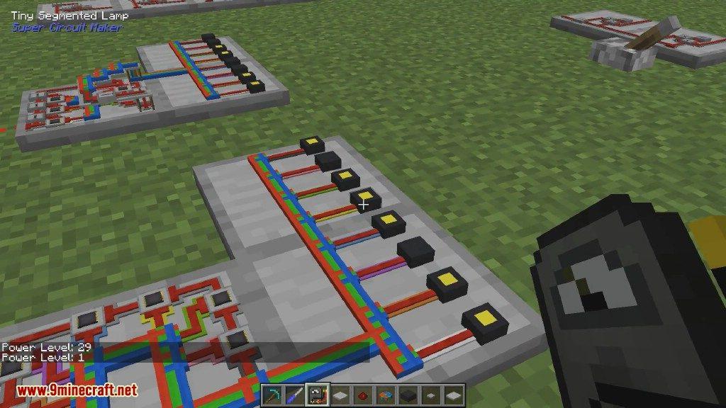 Super Circuit Maker Mod Screenshots 24