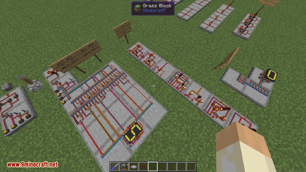 Super Circuit Maker Mod Screenshots 30