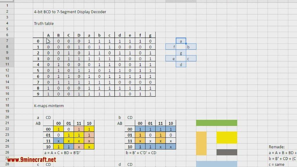 Super Circuit Maker Mod Screenshots 32