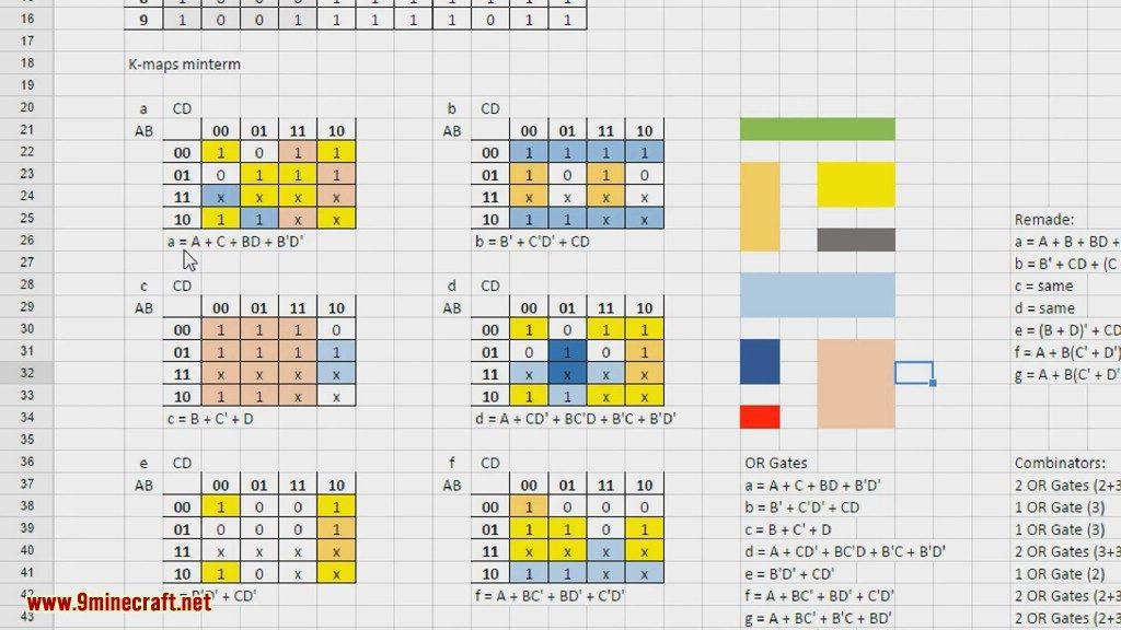Super Circuit Maker Mod Screenshots 33