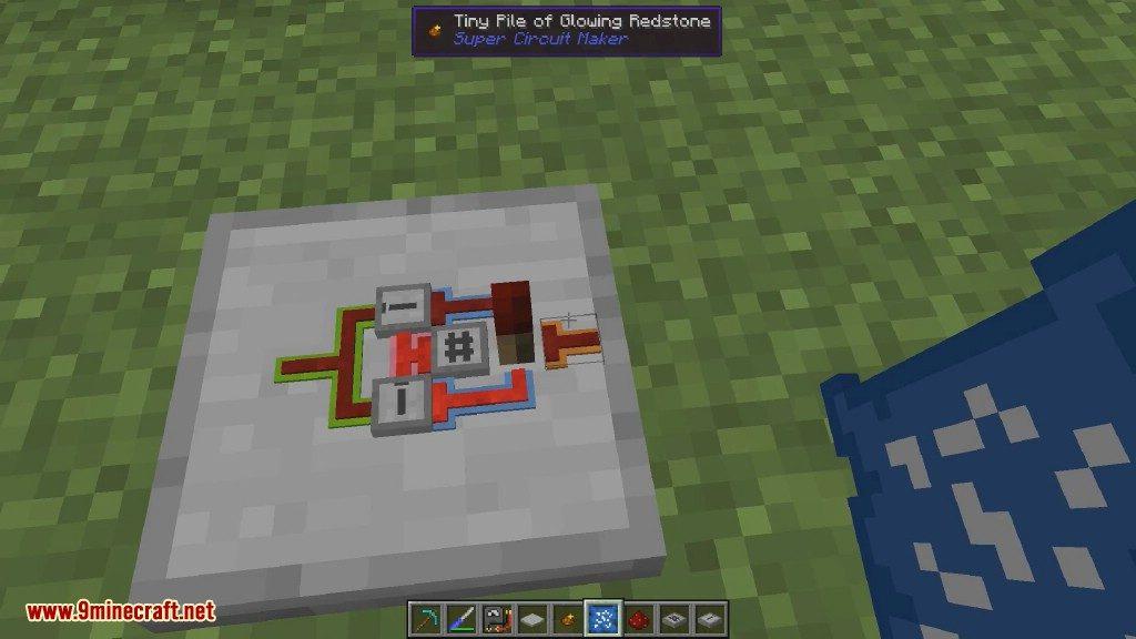 Super Circuit Maker Mod Screenshots 36
