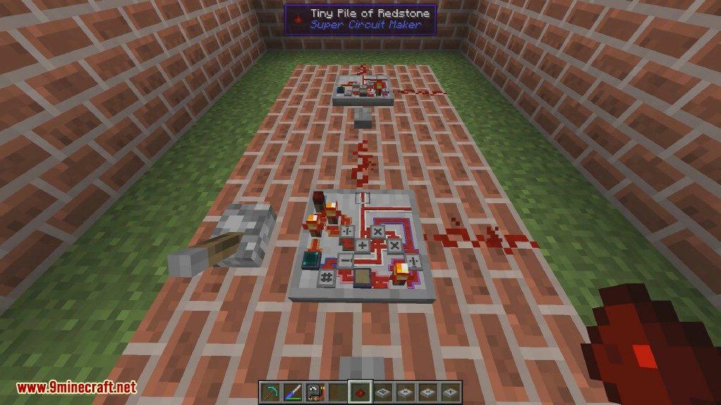 Super Circuit Maker Mod Screenshots 39