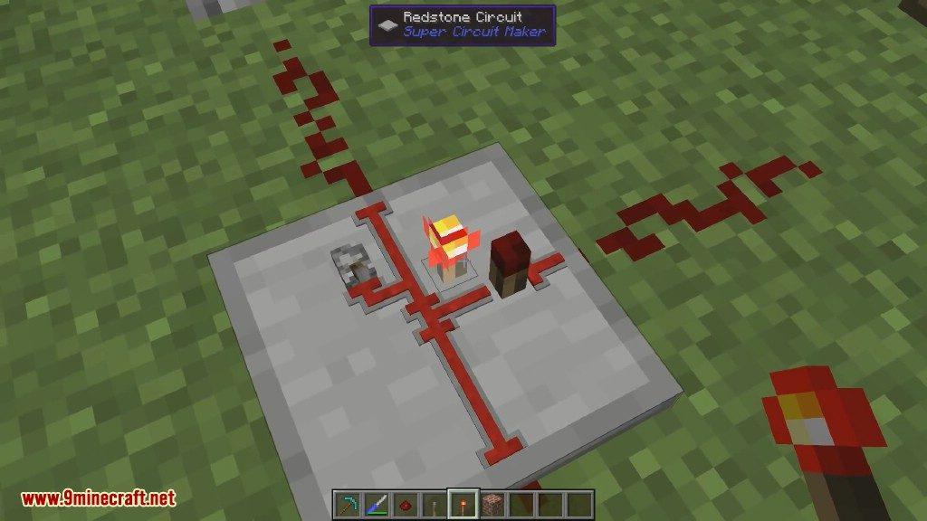 Super Circuit Maker Mod Screenshots 4