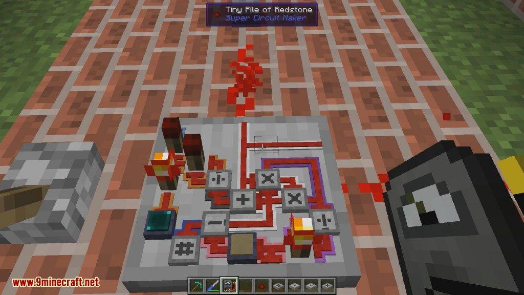 Super Circuit Maker Mod Screenshots 40
