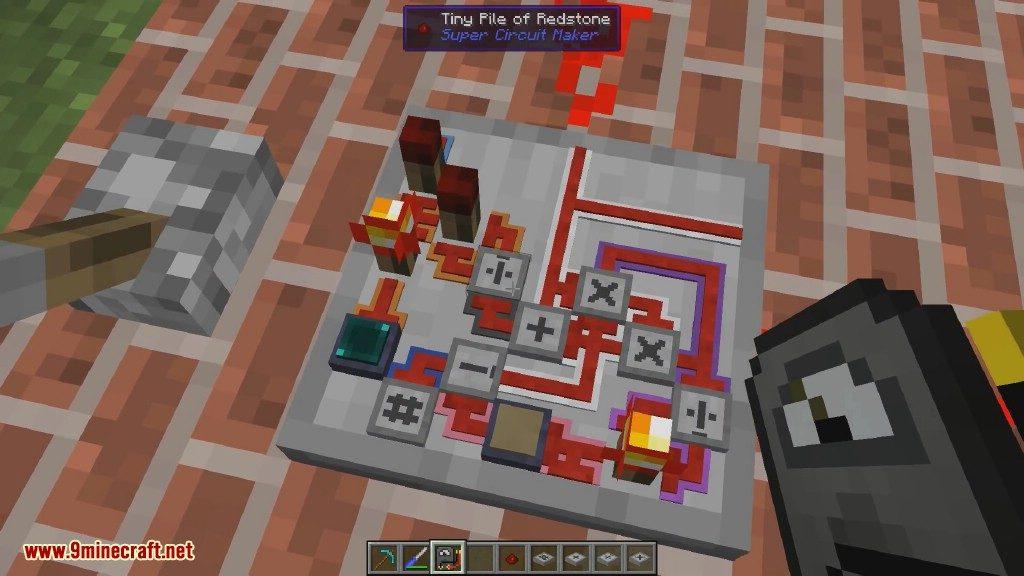 Super Circuit Maker Mod Screenshots 41